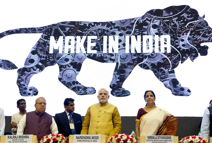 India 2nd Biggest Arms Importer Despite 'Make in India'