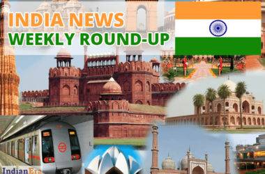 India News Weekly Round-Up