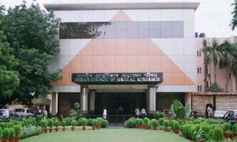 Indian Council of Medical Research