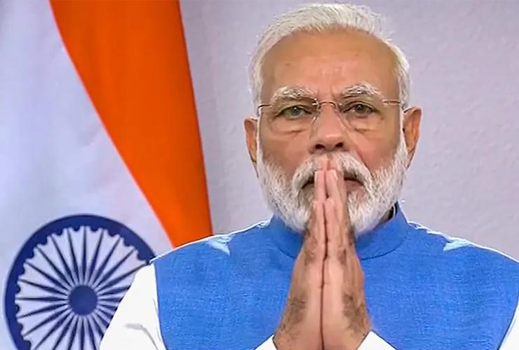 Indian PM's 'Janata Curfew' To Fight COVID-19 Spread!