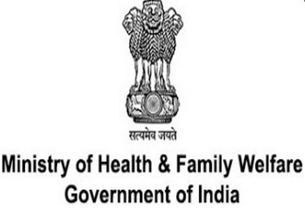 Ministry of Health and Family Welfare India