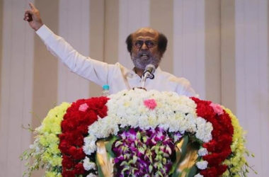 Rajinikanth Political Entry: Says 'No' To Power, 'Youth' As CM Candidate!