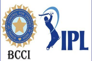 BCCI and IPL
