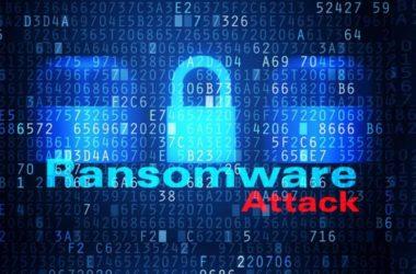 Cognizant Cyber Attack Ransomware