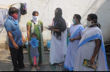 COVID-19 India: Asha Workers Risk Their Life For Public Safety!