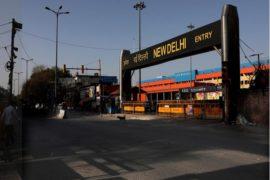 COVID-19 India Lockdown