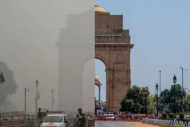 India Lockdown Contributes to Air Quality!