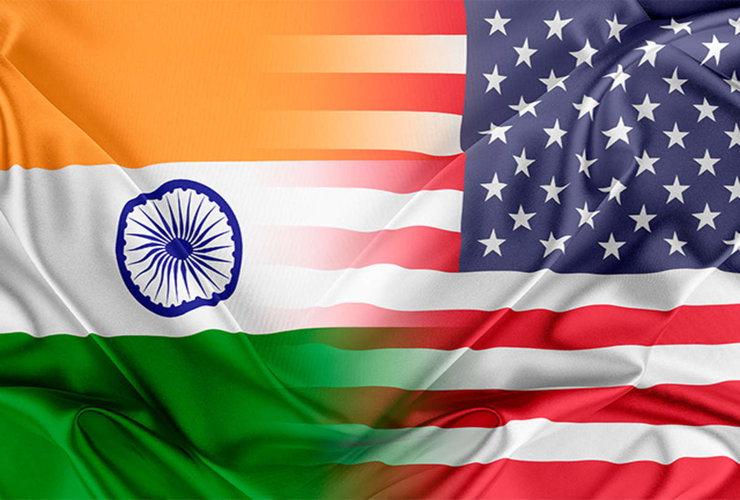 India, An Alternative To China for US Businesses?
