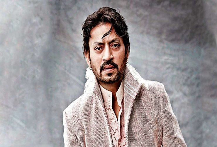 One of India's Finest Actors 'Irrfan Khan' Passes Away!