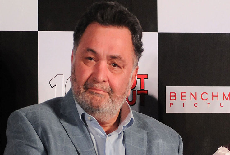 Another Bollywood Gem 'Rishi Kapoor' is No More!