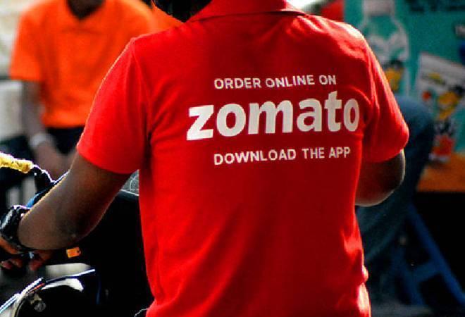 Zomatos Business Partner