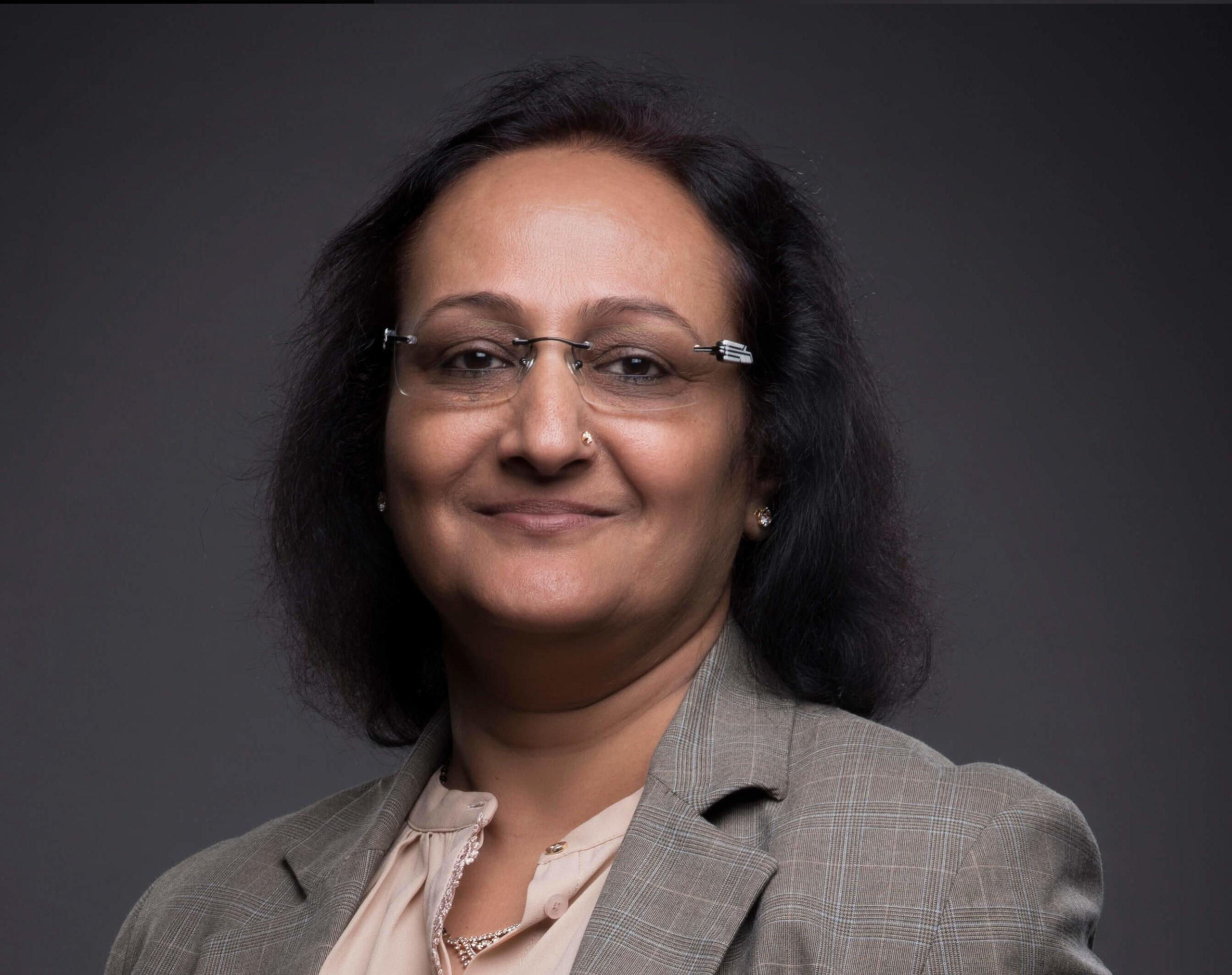 Anita Nayyar, Head, Customer Strategy and Relationships
