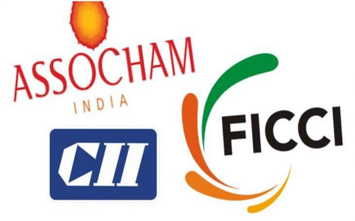 ASSOCHAM, FICCI and CII