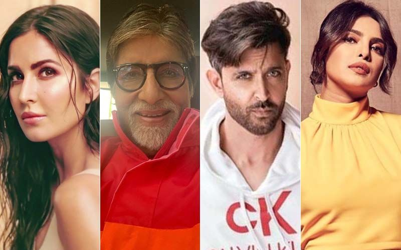 Bollywood Actors India