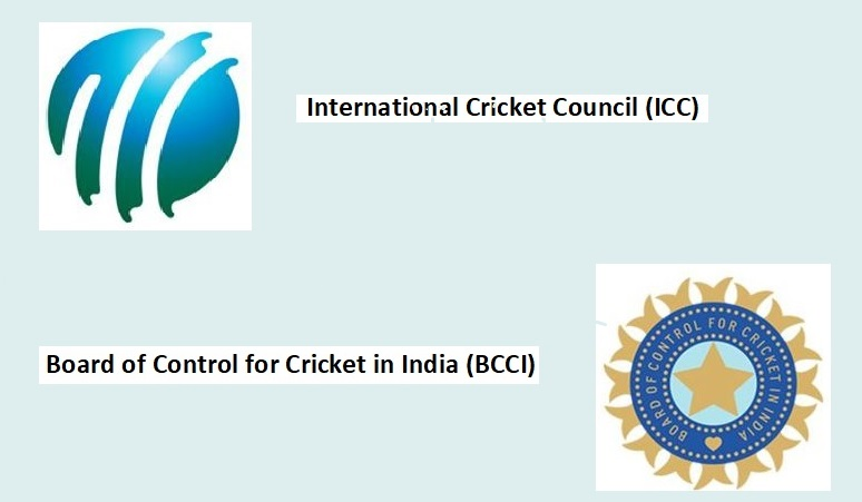 BCCI and ICC
