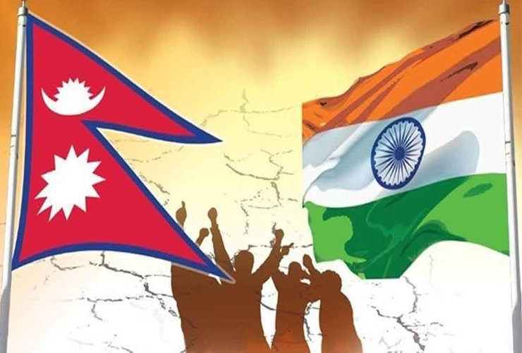 COVID-19: India Held Responsible For Cases in Nepal