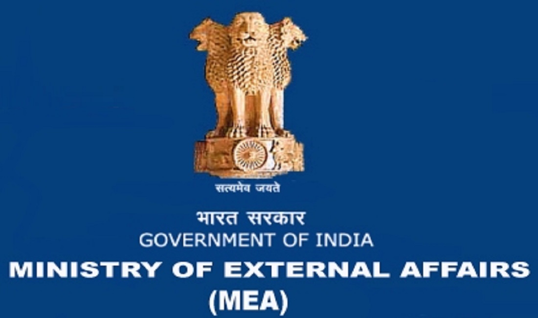 Indian External Affairs Ministry