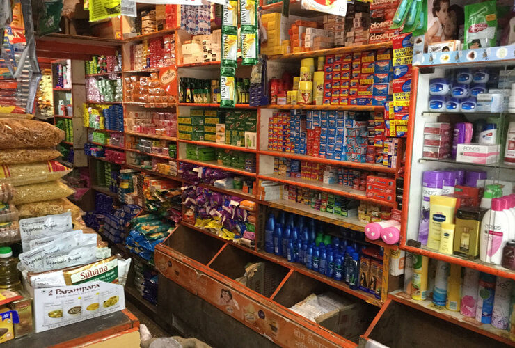 Covid-19 Lockdown: Indian Grocery Bills Up 1.5 Times!