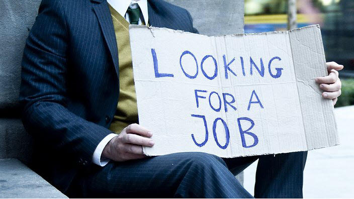 Jobless and Work Exploitation