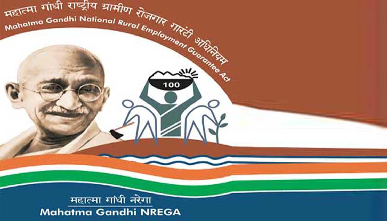 Mahatma Gandhi National Rural Employment Guarantee Scheme (MNREGA)