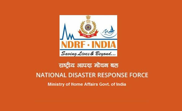 National Disaster Response Force (NDRF)