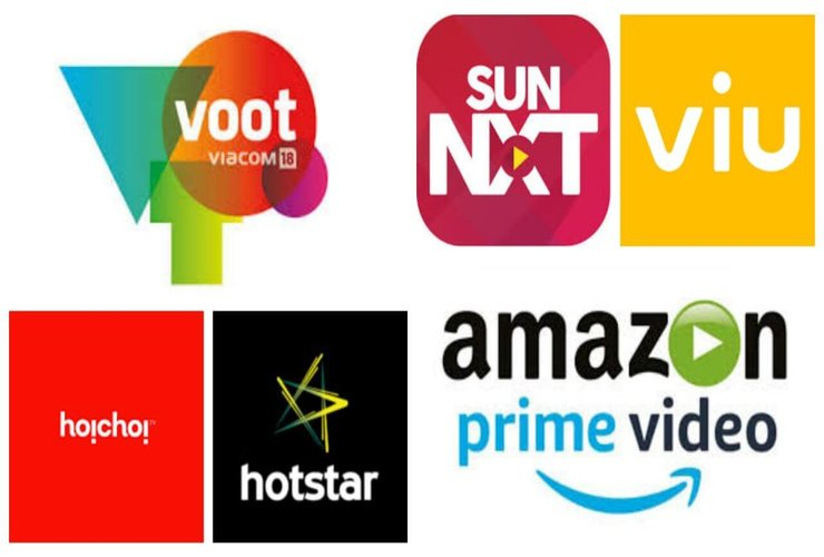India's Online Video Business To Grow To USD 4 Bn Business by 2025