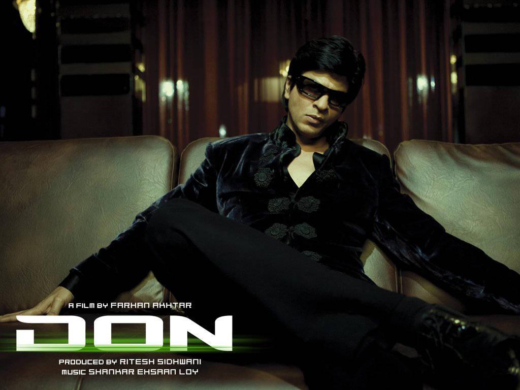 Shah Rukh Don Movie