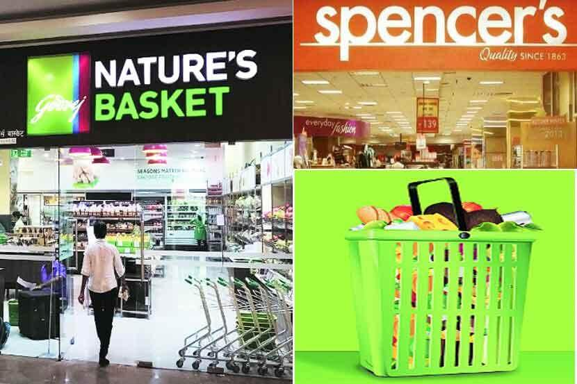 Spencer's Retail and Nature's Basket