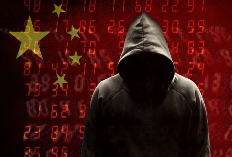 Chinese Hackers Eye Indian Govt, Private Websites