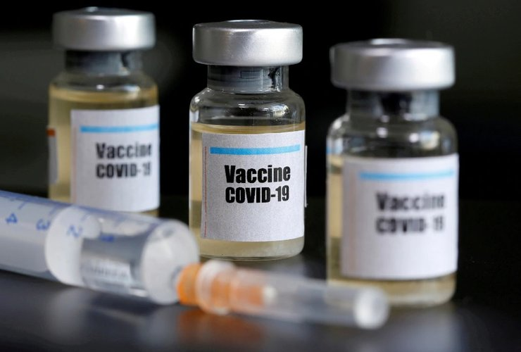 COVID-19: When Is The Vaccine Arriving?