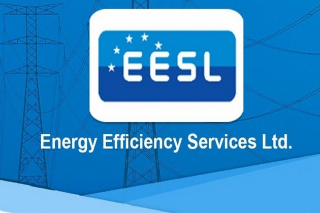 Energy Efficiency Services Ltd (EESL)