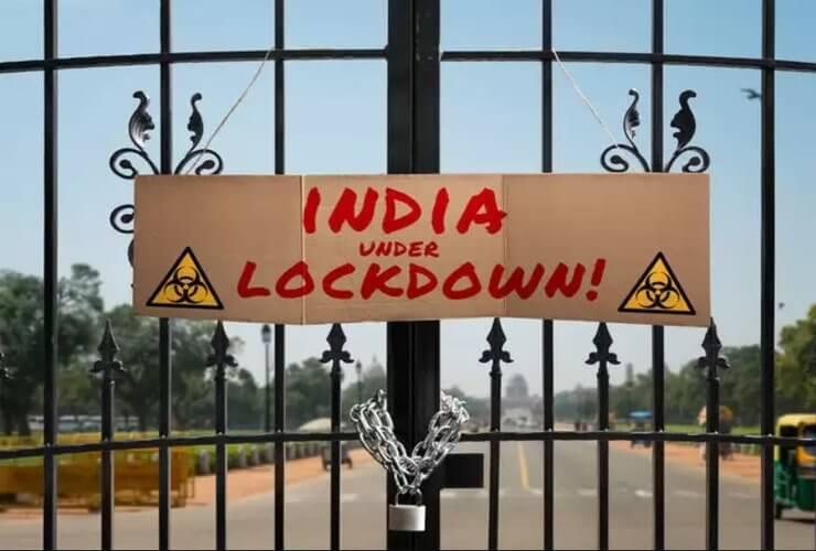 COVID-19 Scenario India: Center Unlocks, State Locks!