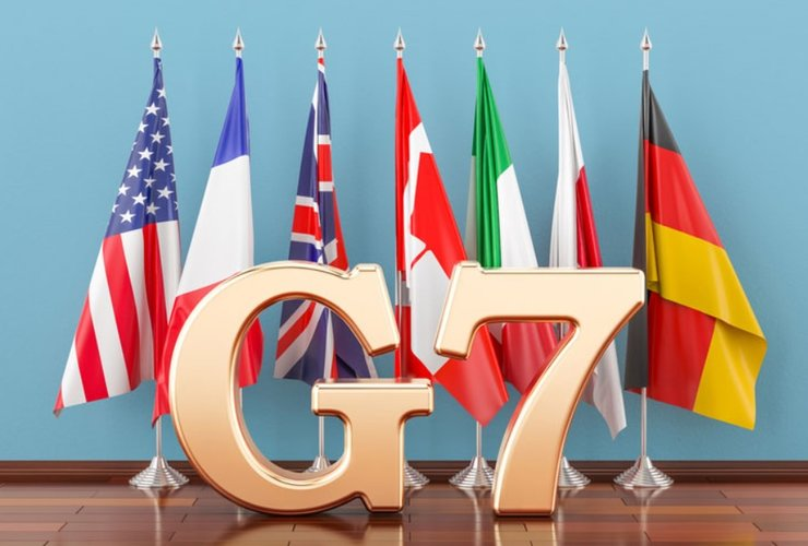 US Invites India To G7 Group, Calls For Summit in Sep 2020