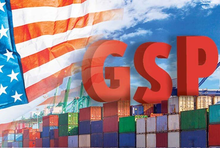 US For Big Trade Negotiations with India, 'GSP' Stands Crucial