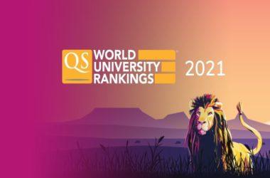 Global University Rankings 2021