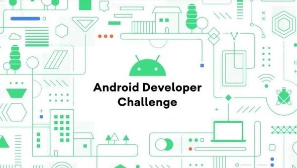 Google Android Developer Challenge