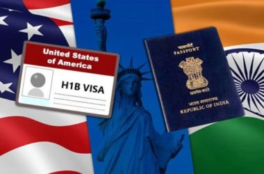 H-1B Visa Freeze