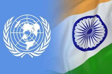 India and UNSC