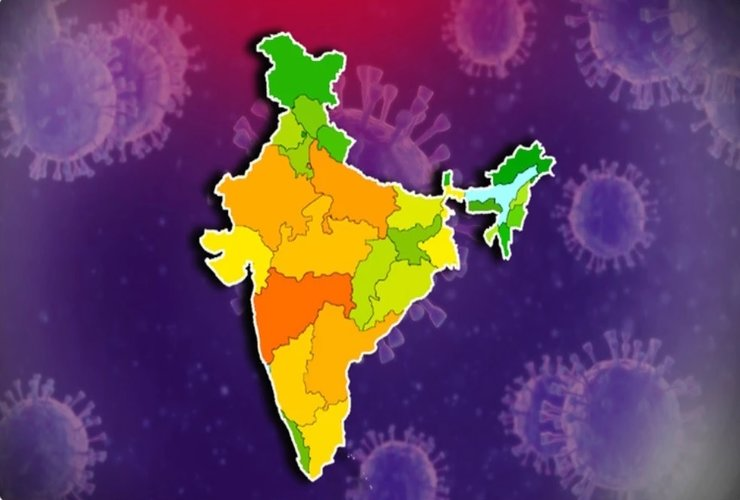 Covid-19 India: Positive Cases Close To 2 Lakh Mark!