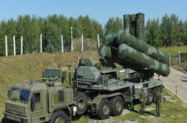 India Defense Supplies