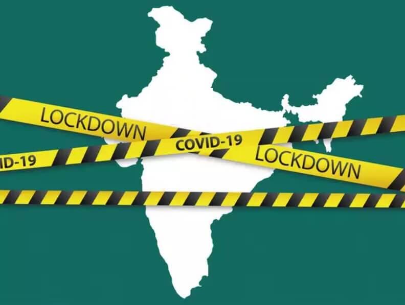 India Lockdown and Unlock
