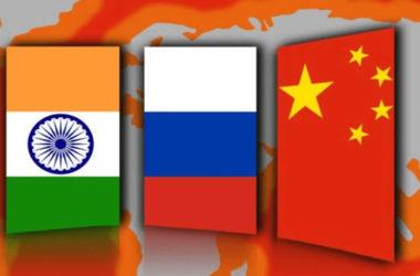 Russia-India-China (RIC)