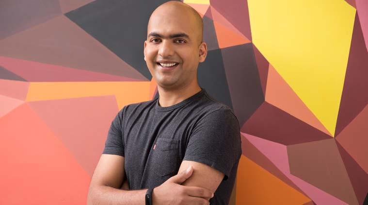 Xiaomi India MD Manu Kumar Jain