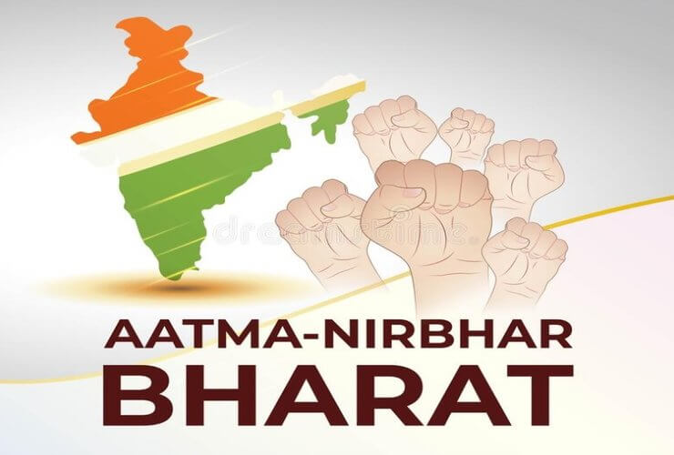 AatmaNirbhar Bharat