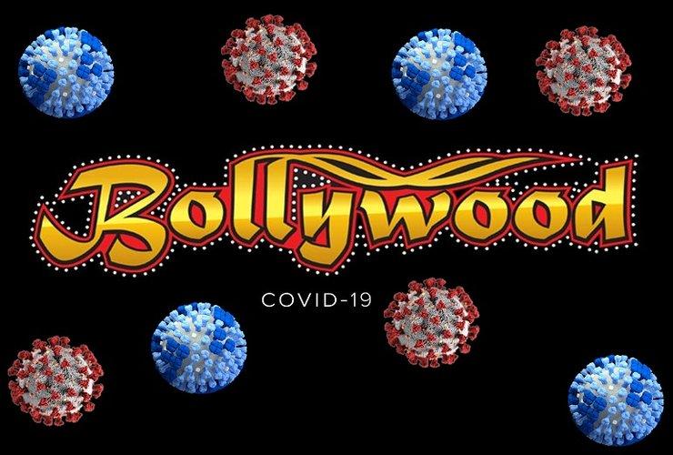 COVID-19 India: Many Bollywood Celebs Including 'Big B' Line-up!