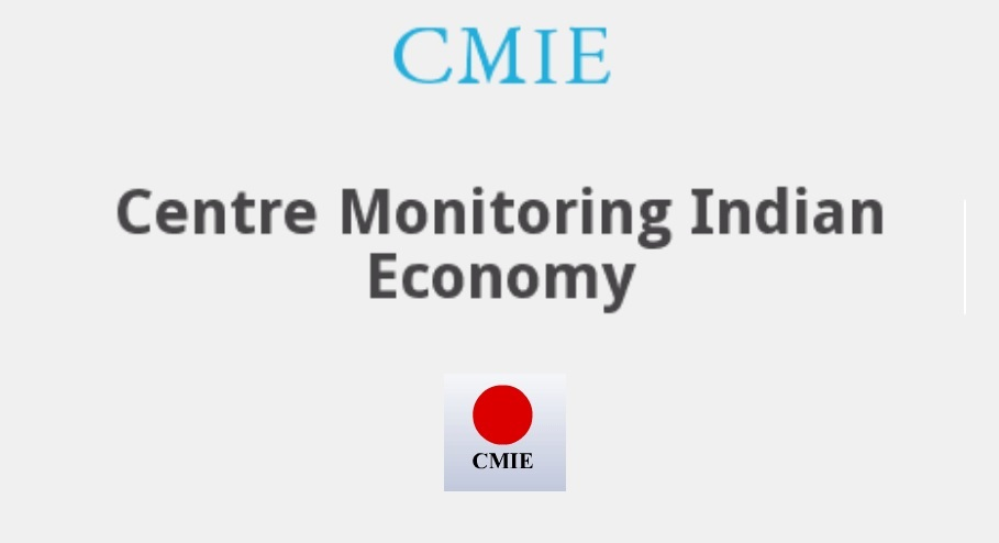 Center for Monitoring Indian Economy (CMIE)