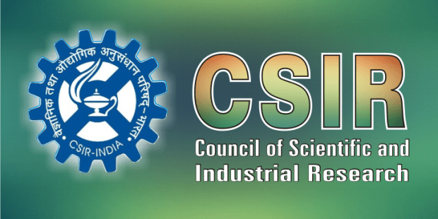 Centre for Scientific and Industrial Research (CSIR)