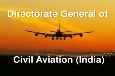Director-General of Civil Aviation (DGCA)