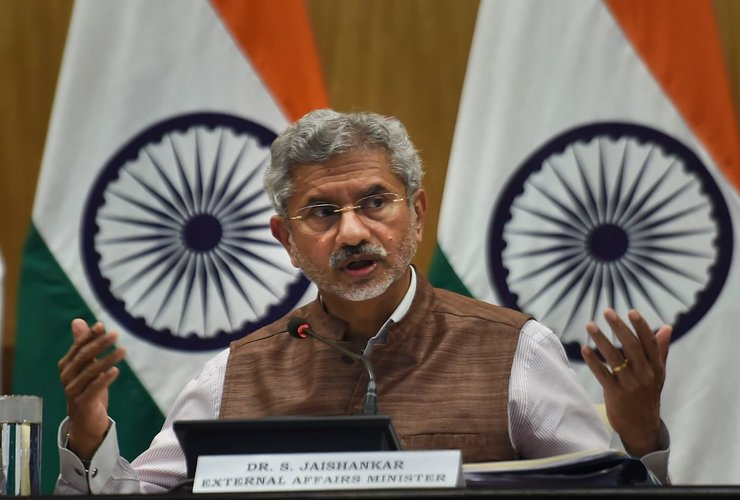 Shift in Global Powers Will Not Affect India Much: MEA