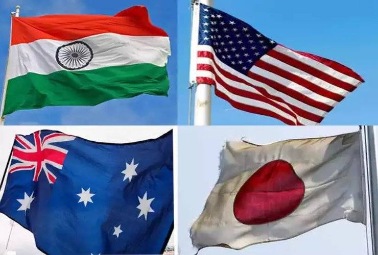 India's Moves Trigger 'US, Japan, EU, ASEAN' To Rise Against China!